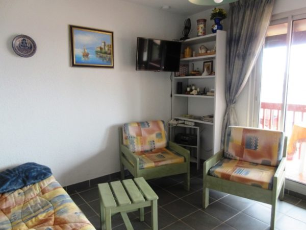 Appartement Magendie