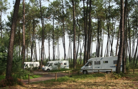 Aire camping-car SPLD