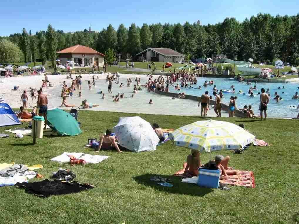 10497-lac de la saucille
