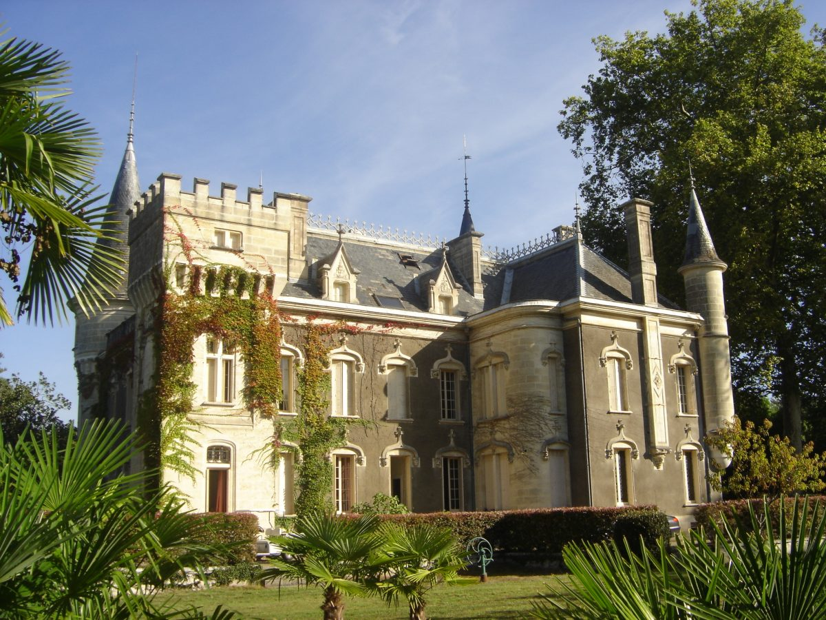 Chateau belle Epoque B&B