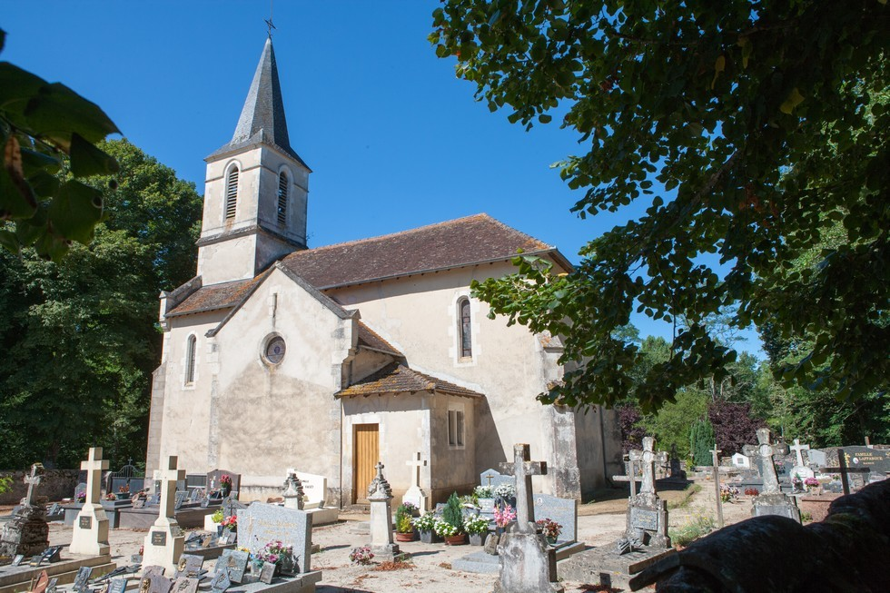 église d'Estigarde