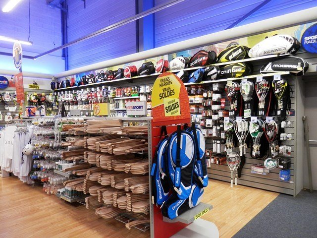 DaxTourisme À Saint Paul Landes Intersport Les CodeBx
