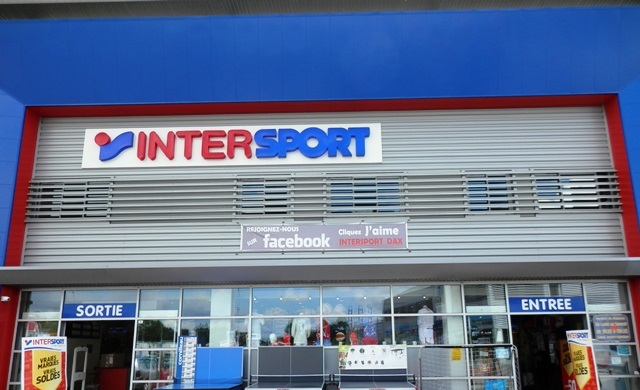 DaxTourisme Landes Les Intersport À Paul Saint pUMVqSz