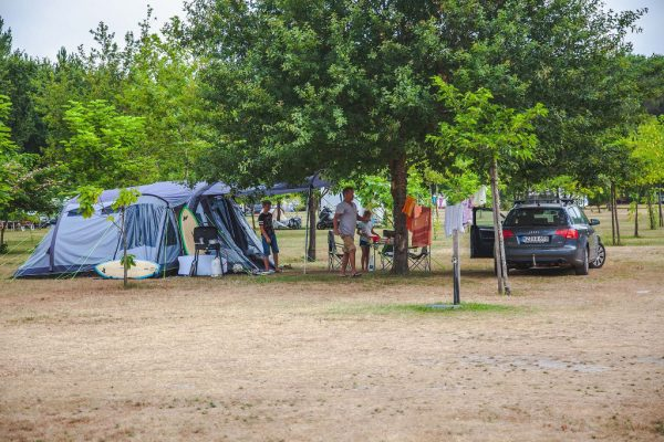 Camping Lacoussade