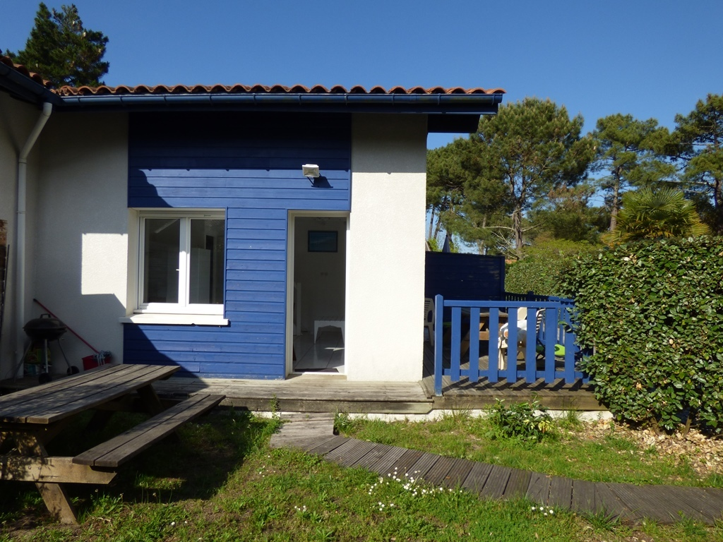Appartement Ladevese1_Labenne_Landes Atlantique Sud