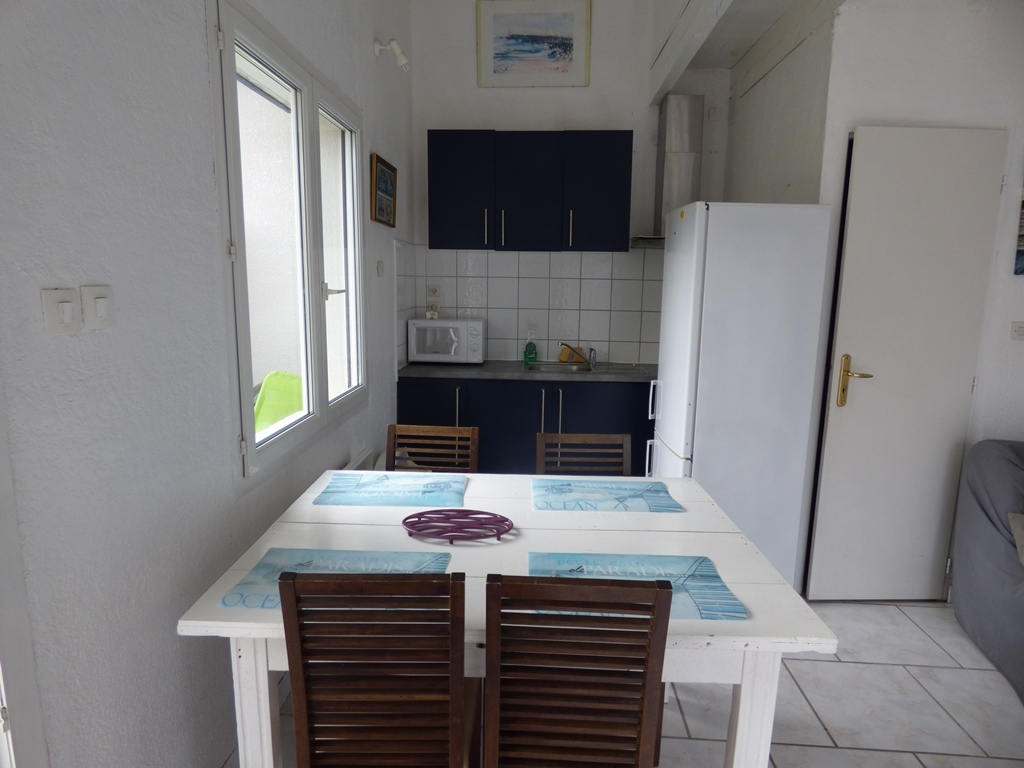 Appartement Ladevese4_Labenne_Landes Atlantique Sud