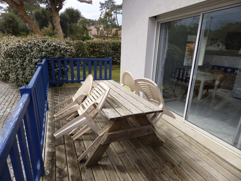 Appartement Ladevese8_Labenne_Landes Atlantique Sud