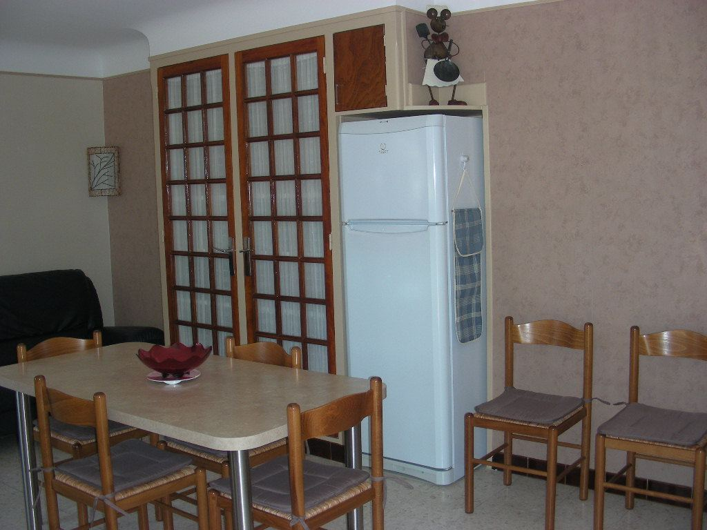 Appartement Roth5_Soustons_Landes Atlantique Sud