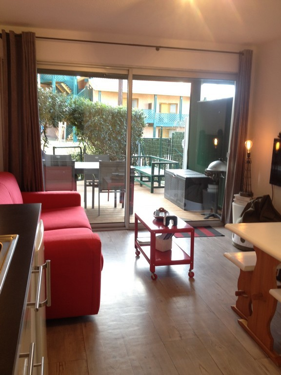 Appartement Lamothe_Moliets_Landes Atlantique Sud
