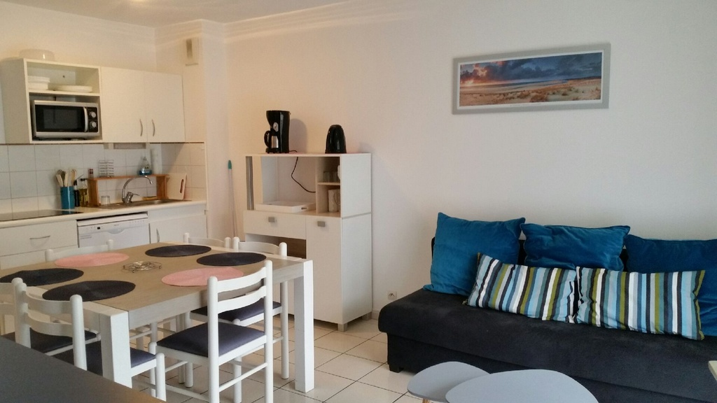 Appartement Magalie et Patrice_Moliets_landes Atlantique Sud