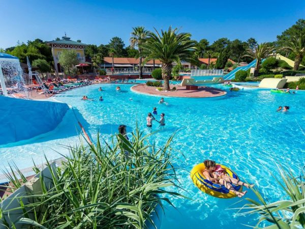 Sylvamar Camping Resort & Spa