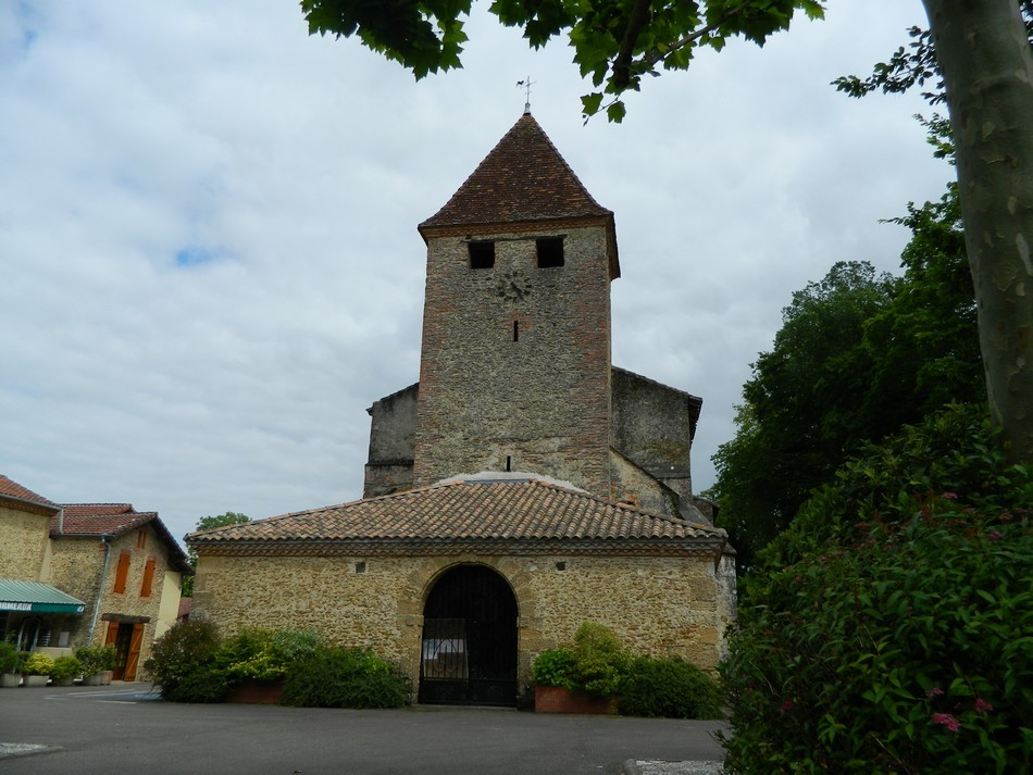 Saint Gein – Eglise Saint Pierre (2)