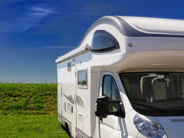 Aire de camping-cars Dax