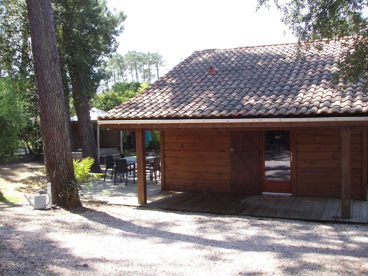 chalet cazahola messanges