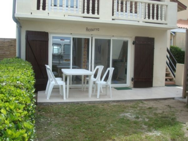 Appartement Brimborion Ricoutic